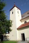 Pfarrkirche Kürnberg