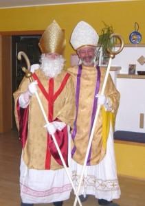 Nikolausaktion 2011