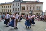 Volkstanzgruppe Kürnberg - Auftritt
