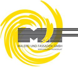 Logo Malerei Fassaden MF