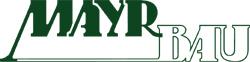 Logo Mayr Bau