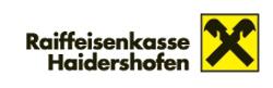 Logo Raiffeisenkasse Haidershofen