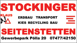 Logo Stockinger