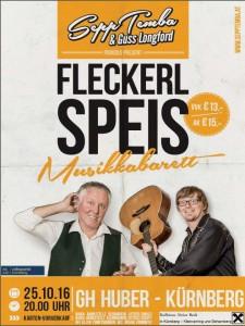 Fleckerlspeis