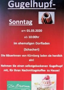 20200301-Gugelhupfsonntag
