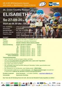 Elisabethtrophy 2020